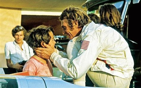 Steve McQueen: The Man and Le Mans - An obsession built on