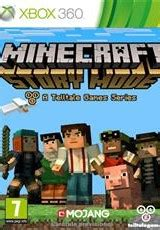 Download Minecraft: Story Mode JTAG/RGH - Xbox 360 Torrent