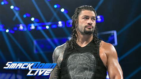 Roman Reigns explains why he punched Mr