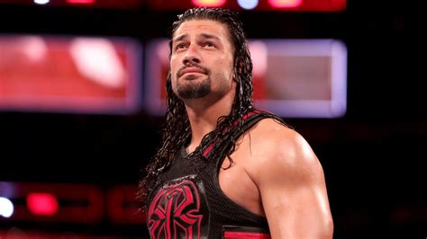 Is Indian fanbase the reason Roman is pushed as a top star
